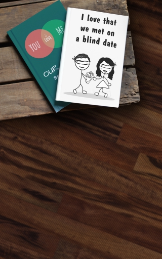 Personalized Story Book Gifts by LoveBook